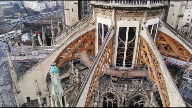 Saving Notre-Dame