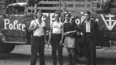 Quiet Heroes: Police Officers in the French Resistance Movement