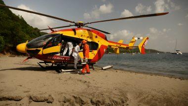 Chroniques d'urgence en Outre-mer