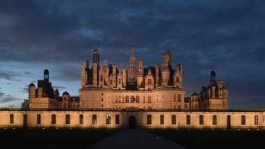 Chambord: The Castle, The King & The Architect