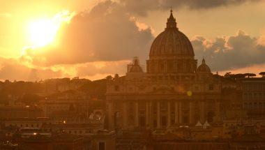 Vatican les secrets de la cité des Papes