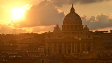 Vatican: Secrets of the Popes' City