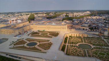Versailles, le palais retrouvé du Roi Soleil