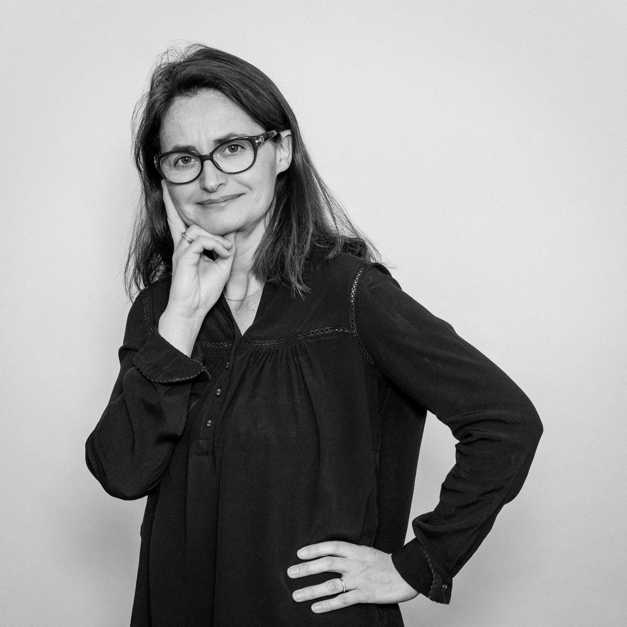 Emmanuelle JOUANOLE