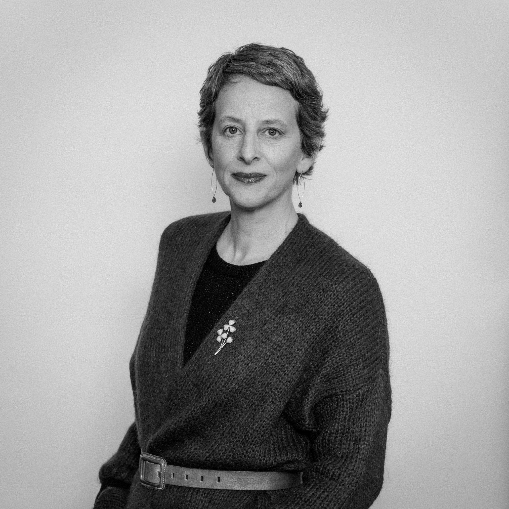 Marie MOUCHET
