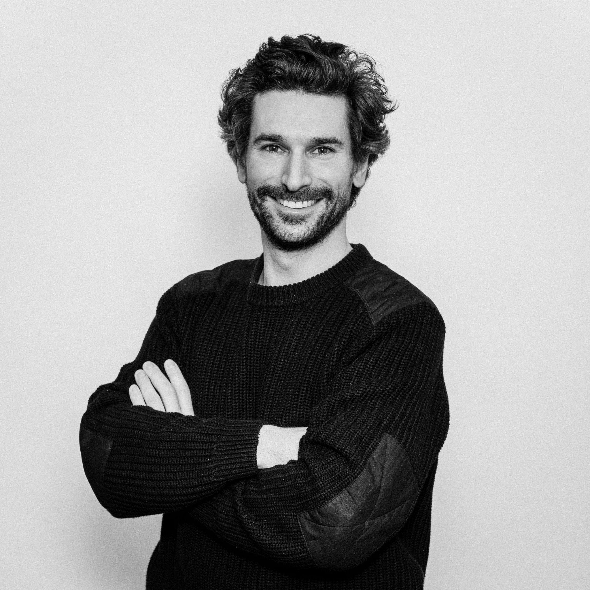 Romain HIRSCHMANN