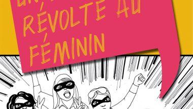 BD arabe, un vent de révolte au féminin